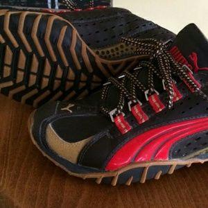 342491432078 Puma Shoes - Puma Cell Alpine Trail Racer